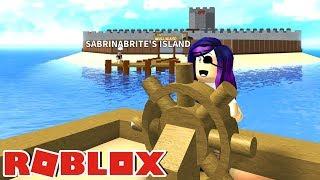 Roblox - BECOMING A PIRATE! | ☠️ Pirate Simulator ☠️