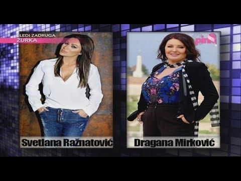 Ili ili - Jelena Karleuša (Ami G Show S11)