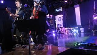 Samurai Rock Band Myst 03/Feb./2019 (3)