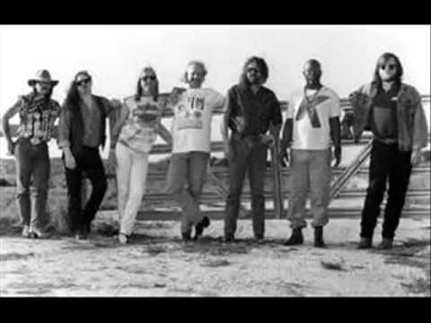 Allman Brothers Band   July 2, 1990   Chastain Park   Atlanta, Ga