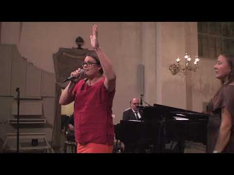 He will work it out - Maria Magdalena Gospel