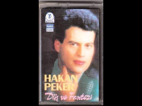 Hakan Peker - Düş ve Fantezi 1990 FULL ALBUM