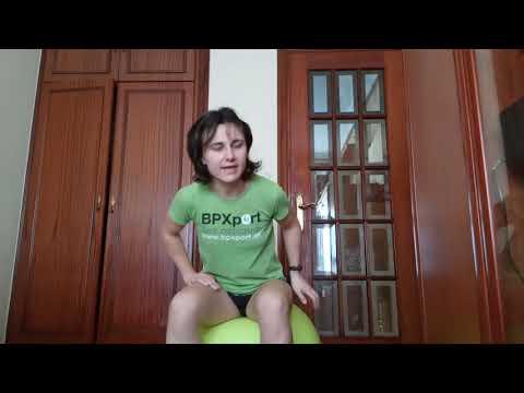 BPXport Hernani 2020 04 07 Pilates haurdunentzat