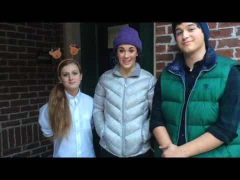 """Almost, Maine"" Trailer, Bishop England High School"