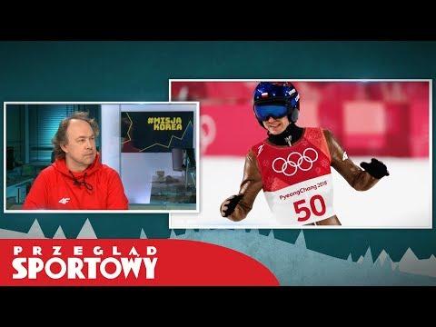 MISJA KOREA #9 - Kamil STOCH zdobył złoty medal!