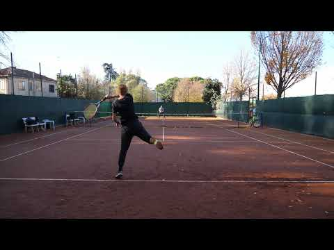 some low ball hitting drill today really tough, rate my performance!