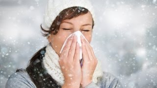 There is a Cure for the Common Cold