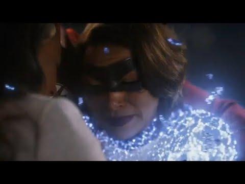 The Flash 5x22 Nora`s Death | Nora Dies Ending Scene |  Legacy Full Scene The Flash Season 5 Ending