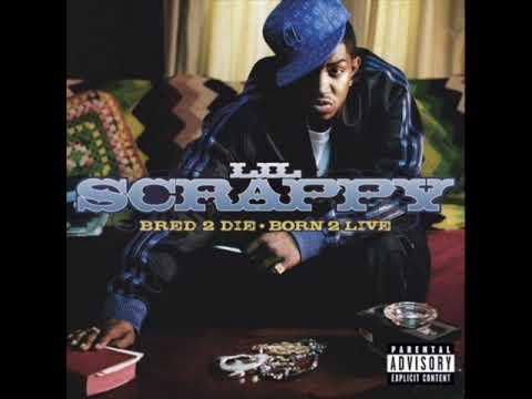 Lil Scrappy - Gangsta Gangsta - Bred 2 Die Born 2 Live