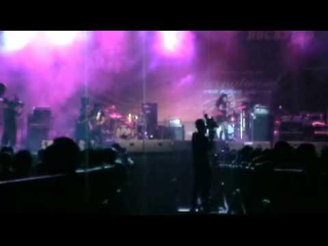 Mosca - Cinta Terakhir (GG RockStar. 3 Besar Jakarta)