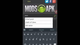 How To Get Mod Apk For Any Games On Playstore