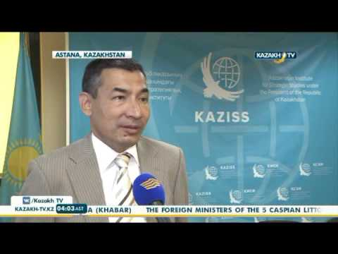 Settlement of russian turkish relations is favorable for Kazakhstan