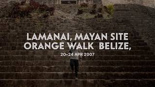 Orange Walk Belize,