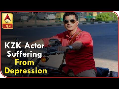Kasautii Zindagii Kay Actor Vikas Sethi Suffering From Depression And Financial Crisis  ABP