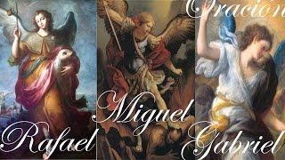 Oración para pedir prosperidad , salud, amor y protección contra enemigos