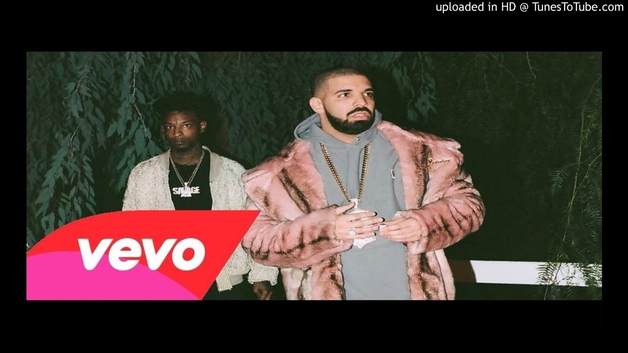 21 Savage - Issa (ft. Drake & Young Thug) [Official CDQ]
