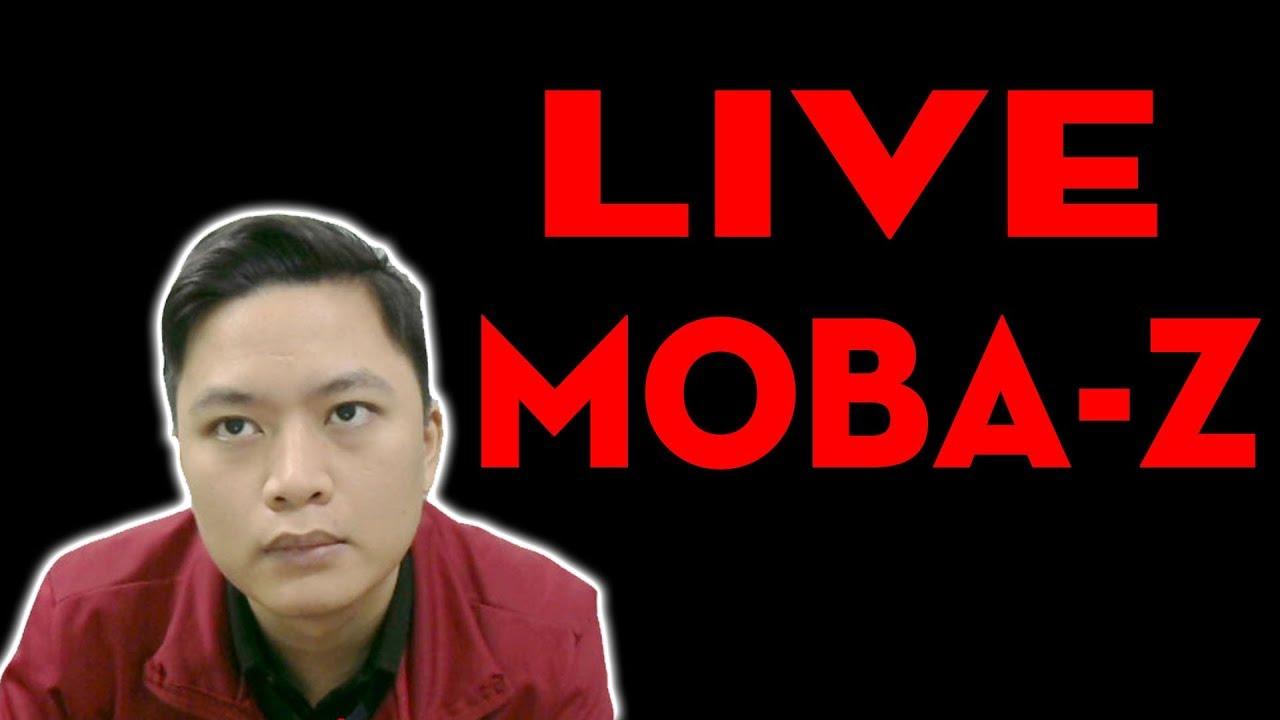 Dota trên MobaZ Client | Bay pub cùng siêu gosu style8xmirana