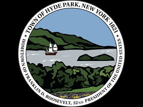 Hyde Park Planning Board 10-18-17