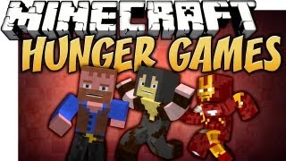 Minecraft: HUNGER GAMES | Thorin | w/ Dumb and Dumber