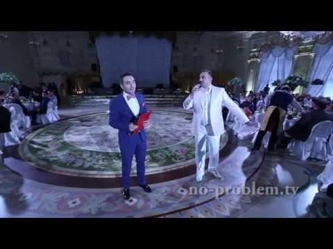 Армянский Тамада Артур Балаян и Эдгар Амбарцумян