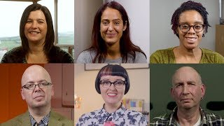 Our Treatment Stories - Watch now - New from MS Society