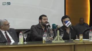 مصر العربية | عمرو يوسف: السينما المصرية ستشهد انتعاشًا كبيرًا