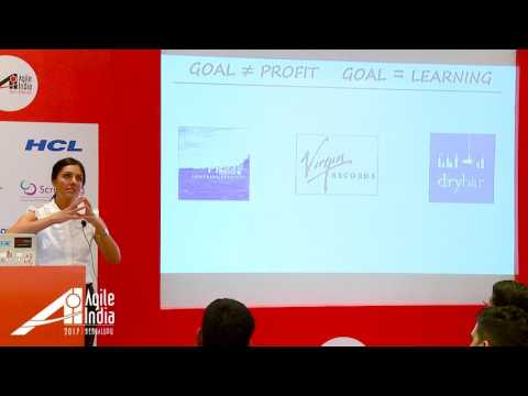 Can BI Teams be Nimble and Continuously Deliver Value By Joy Montello At AgileIndia2017