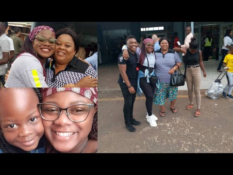 GOING HOME TO MALAWI FOR THE FIRST TIME IN 2 YEARS| MALAWI D