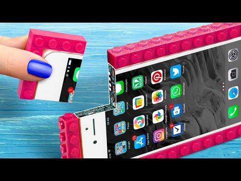 20 Easy Phone Hacks + DIYs You Should Know!