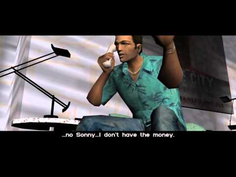Jay Plays: Grand Theft Auto Vice City (VSF Christmas 2015 Episode 11)