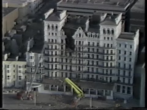 To Kill The Cabinet - Brighton Bomb Documentary - 1986