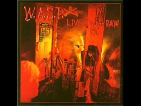 W.A.S.P.-Shoot From The Hip