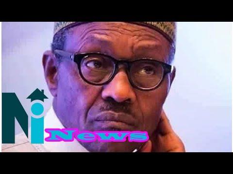 Nigerians mock Buhari over Martin Luther King award