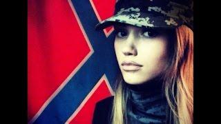 НАШИ ДЕВОЧКИ (ополченкам Донбасса посвящается) - Сергей Ялтан