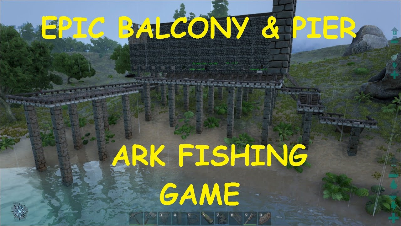 Ark fishing texas ultimate poker