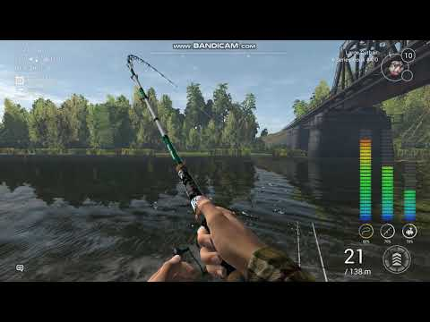 Fishing Planet Beluga Akhtuba River
