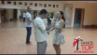 Уроки танцев для взрослых -רוקדים ונהנים יחד איתנו