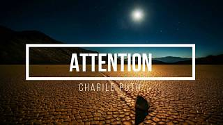 Download lagu Lirik Lagu Attention Charlie Puth MP3