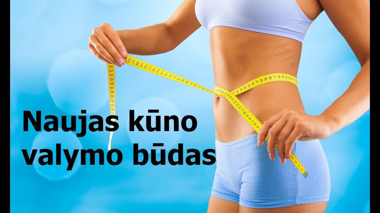 prarasti redaguoti svorį svorio netekimas purio