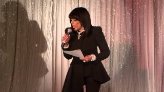 """The Disclaimer"" From The Vickie Winans Hilarious & Unplugged Comedy DVD Vol 1"