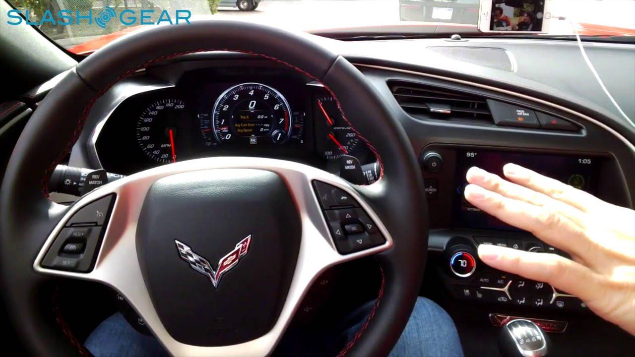 2014 Corvette Stingray Convertible First Drive Version 2 Youtube