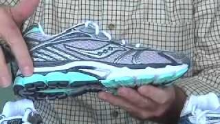 Womens Saucony Progrid Triumph 7 Running Shoes