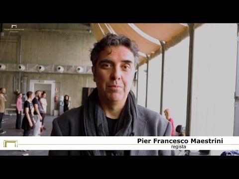 Turandot di Giacomo Puccini - Pierfrancesco Maestrini, regista