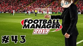 Let's Play: Football Manager 2017 - Ayr United - Part 43