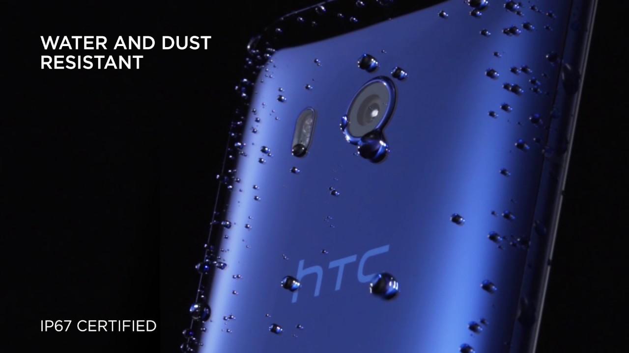 newest b33f8 d8309 HTC U11 Waterproof & Dustproof