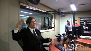 Crispin Glover - Back to the Future Controversy