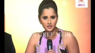 Sania Mirza strongly condemns the Delhi gang-rape, says accused should be punished