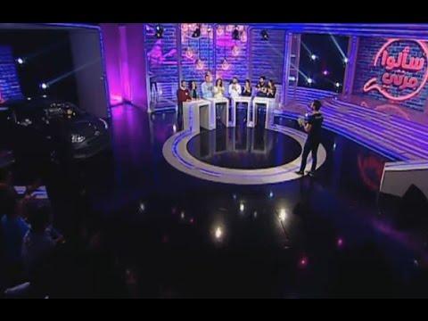 برنامج سألو مرتي الحلقة 22 بتاريخ 22-4-2016 HD