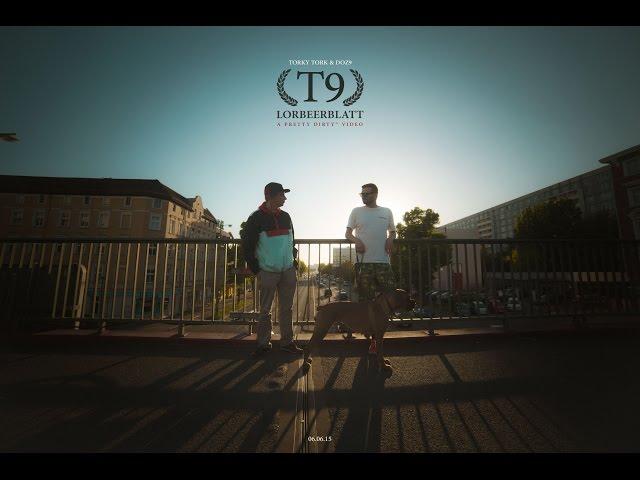 T9 (Torky & Doz9) - Lorbeerblatt