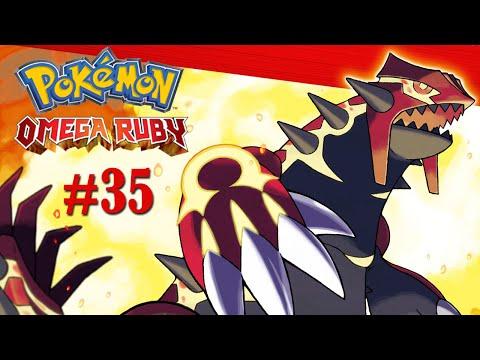 FREEDOM! ; Pokemon Omega Ruby [Part 35]